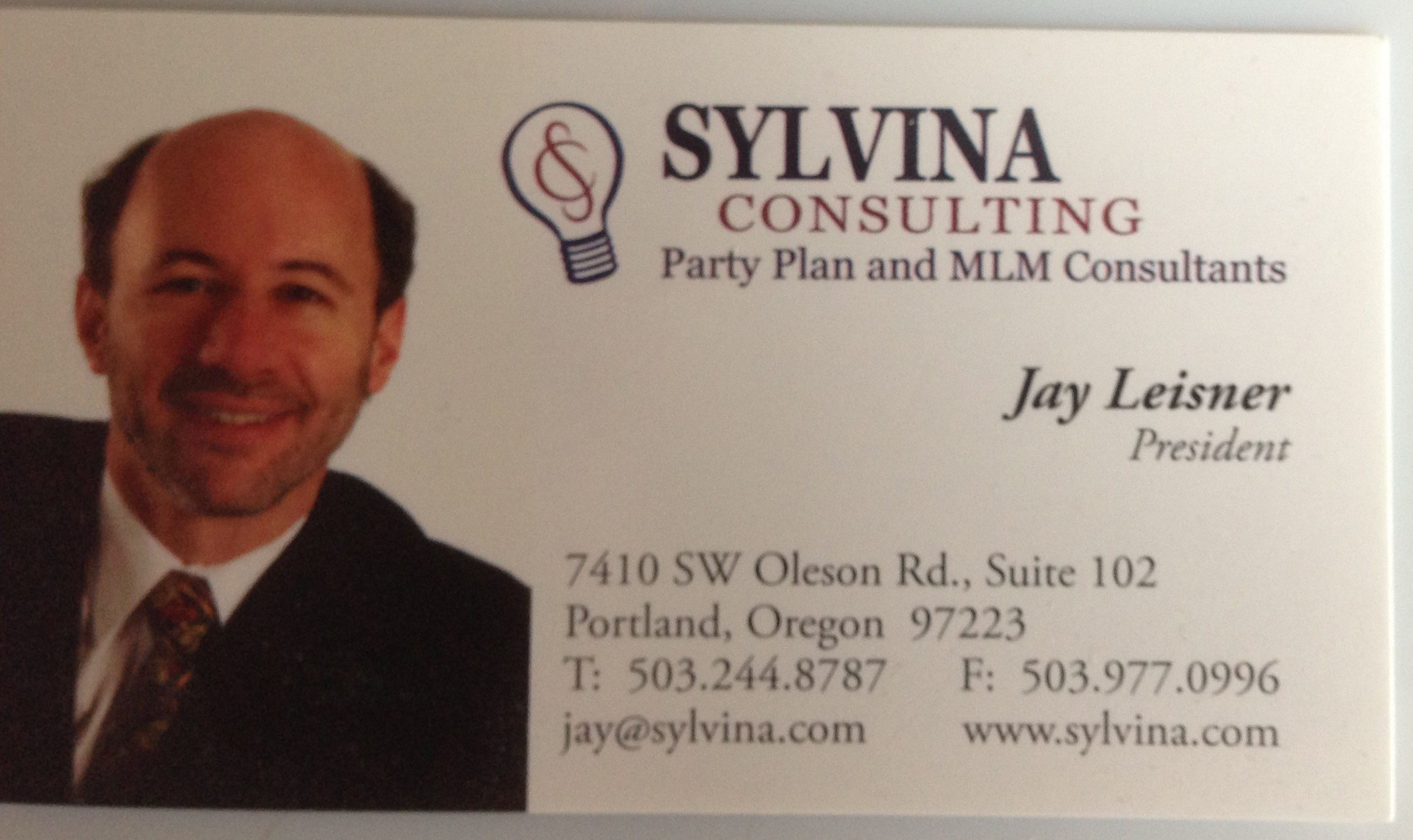 Are Business Cards Still Relevant? - Sylvina Consulting