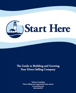 Direct Selling Startup Guide