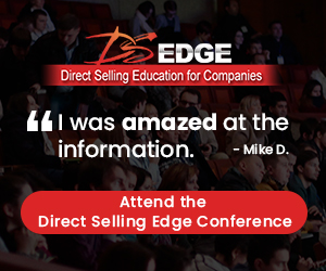 Direct Selling Edge Conference